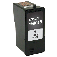 Dell 310-5368 / M4640 / Series 5 Replacement InkJet Cartridge