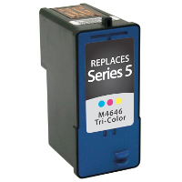 Dell 310-5371 / M4646 / Series 5 Replacement InkJet Cartridge