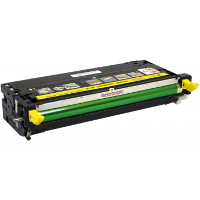Service Shield Brother 310-8098 Yellow High Capacity Replacement Laser Toner Cartridge by Clover Technologies