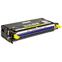 Service Shield Brother 330-1204 Yellow High Capacity Replacement Laser Toner Cartridge by Clover Technologies