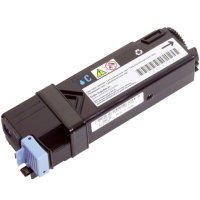 Compatible Dell T107C (330-1437) Cyan Laser Toner Cartridge