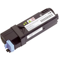 Compatible Dell T108C (330-1438) Yellow Laser Toner Cartridge