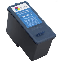 OEM Dell KX703 / C929T / Series 11 (330-2091) Multicolor Inkjet Cartridge