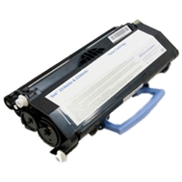 Dell 330-2666 / DM253 / PK937 Laser Toner Cartridge