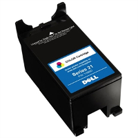 Dell 330-5274 / Y499D / XG8R3 / Series 21 Inkjet Cartridge