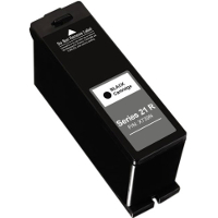 Dell 330-5276 (Dell Series 21 / Dell GRMC3) Remanufactured InkJet Cartridge
