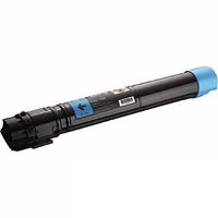 Compatible Dell J5YD2 / 4C8RP (330-6138) Cyan Laser Toner Cartridge