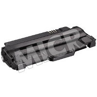 Dell 330-9523 (Dell 2MMJP) Remanufactured MICR Laser Toner Cartridge