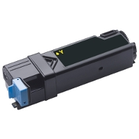 Compatible Dell NPDXG (331-0718) Yellow Laser Toner Cartridge