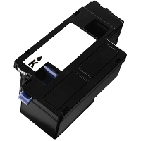 Compatible Dell DV16F (331-0778) Black Laser Toner Cartridge