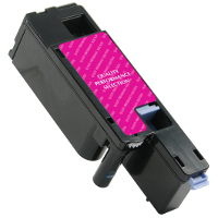 Service Shield Brother 331-0780 Magenta High Capacity Replacement Laser Toner Cartridge by Clover Technologies