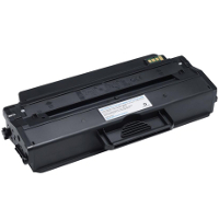 Dell 331-7327 (Del G9W85 / Dell PVVWC) Laser Toner Cartridge
