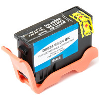 Dell 331-7377 (Dell T9FKK / Dell Series 33) Remanufactured InkJet Cartridge