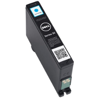 Dell 331-7378 (Dell 8DNKH / Dell Series 33) InkJet Cartridge