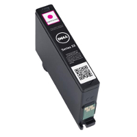 Dell 331-7379 (Dell 6M6FG / Dell Series 33) InkJet Cartridge