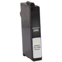 Dell GRW63 / Series 33 Genérico Cartucho de tinta