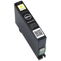 Dell 331-7380 (Dell GRW63 / Dell Series 33) InkJet Cartridge