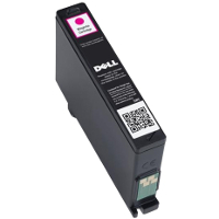 Dell 331-7690 / FPWWW / M4GK2 / Dell #31 Inkjet Cartridge