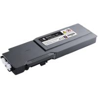 Dell 331-8421 (Dell KT6FG / Dell PNM5Y) Laser Toner Cartridge