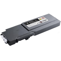 Dell 331-8422 (Dell 2GYKF / Dell 45TWT) Laser Toner Cartridge