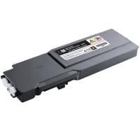 Dell 331-8427 (Dell 8JHXC / Dell H5XJP) Laser Toner Cartridge