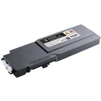 Dell 1M4KP / FMRYP OEM originales Cartucho de tóner láser