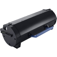 Dell 331-9807 (Dell 9GG2G) Laser Toner Cartridge