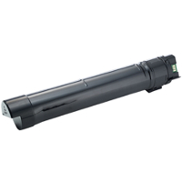 Compatible Dell 72MWT / J6DTH (332-1874) Black Laser Toner Cartridge