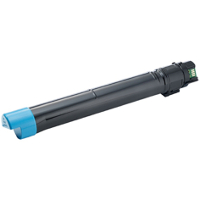 Compatible Dell 5Y7J4 / F5Y6V (332-1877) Cyan Laser Toner Cartridge