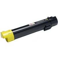 Compatible Dell JXDHD (332-2116) Yellow Laser Toner Cartridge