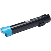 Compatible Dell M3TD7 (332-2118) Cyan Laser Toner Cartridge