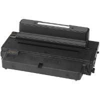 Compatible Dell 8PTH4 / C7D6F (593-BBBJ) Black Laser Toner Cartridge