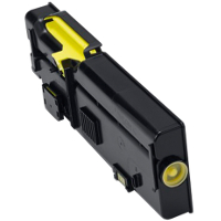 Compatible Dell YR3W3 (593-BBBR) Yellow Laser Toner Cartridge