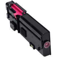 Compatible Dell VXCWK (593-BBBS) Magenta Laser Toner Cartridge