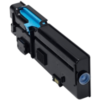 Compatible Dell 488NH (593-BBBT) Cyan Laser Toner Cartridge