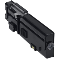 Compatible Dell RD80W (593-BBBU) Black Laser Toner Cartridge