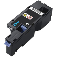 Compatible Dell VR3NV / H5WFX (593-BBJU) Cyan Laser Toner Cartridge