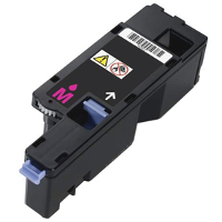 Compatible Dell WN8M9 / G20VW (593-BBJV) Magenta Laser Toner Cartridge (Made in North America; TAA Compliant)