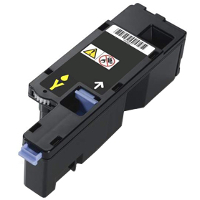 Compatible Dell MWR7R / 3581G (593-BBJW) Yellow Laser Toner Cartridge