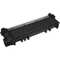 Compatible Dell P7RMX / PVTHG (593-BBKD) Black Laser Toner Cartridge
