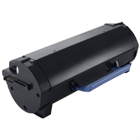 Dell 593-BBYQ / MW6DP / CH00D Laser Toner Cartridge