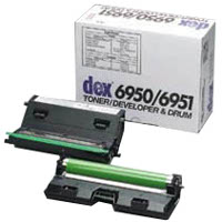 DEX 6915 Fax Drum Unit