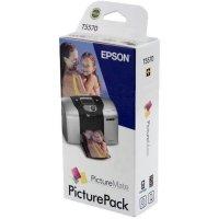 Epson T5570 InkJet Print Pack