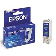 Epson T007201 Inkjet Cartridge