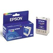 Epson T008201 Inkjet Cartridge