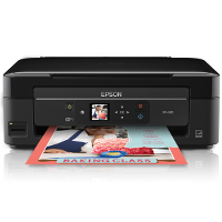 Epson Expression Home XP-320 SmAll-In-One