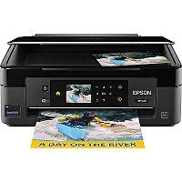 Epson Expression Home XP-420 SmAll-In-One