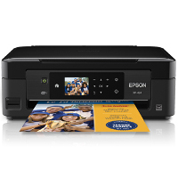 Epson Expression Home XP-424 SmAll-In-One