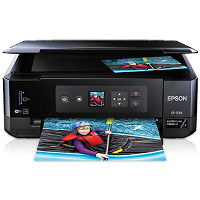 Epson Expression Premium XP-530 SmAll-In-One
