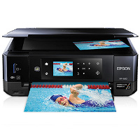 Epson Expression Premium XP-630 SmAll-In-One